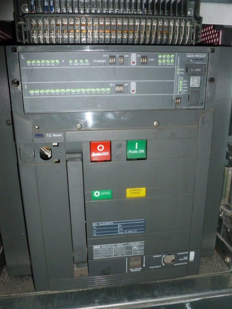 2008 CUMMINS 2000 KW
